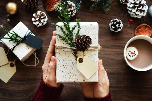 4 gode julegaver til manden i dit liv