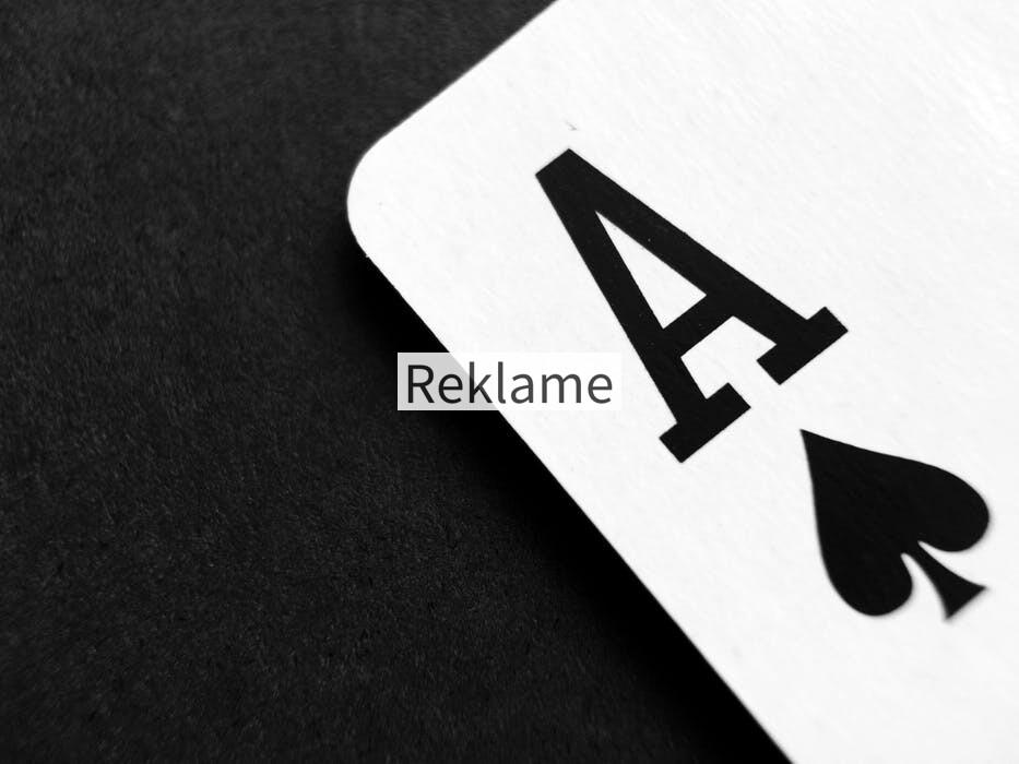 Online casino giver dig en god velkomstbonus