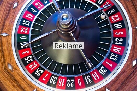 Spil på et sikkert Casino