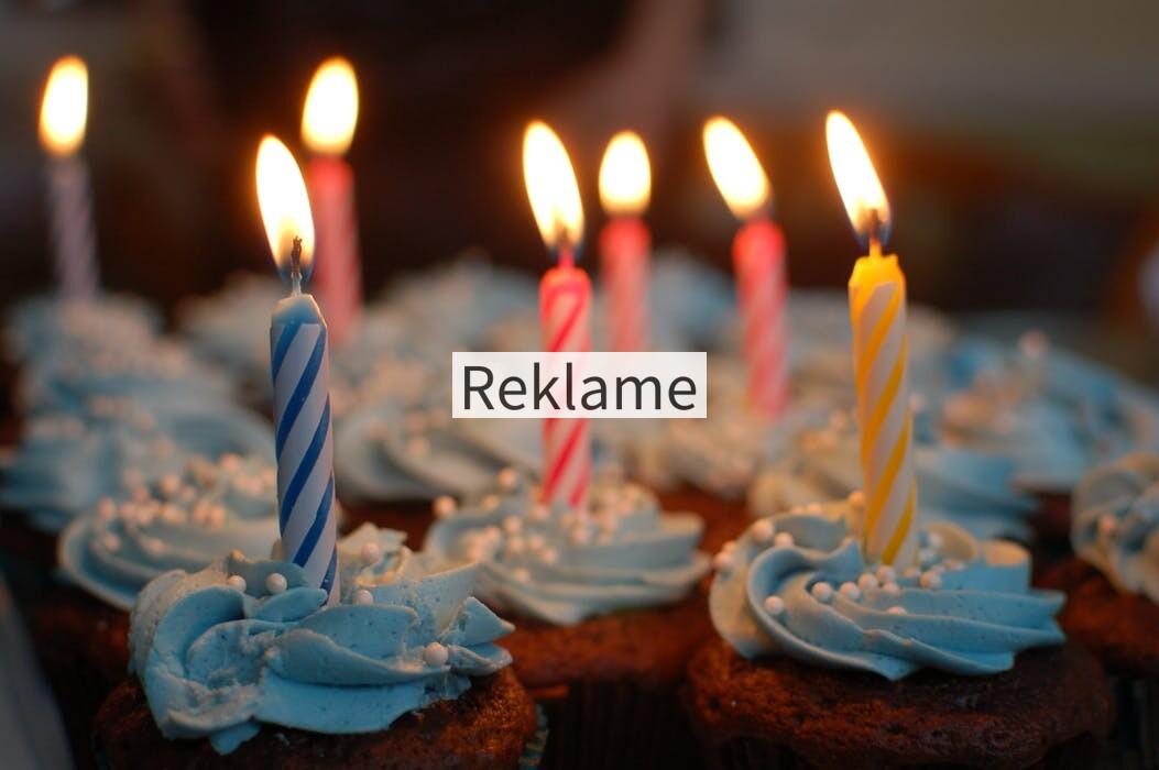 Få idéer til børnefødselsdagen på nettet