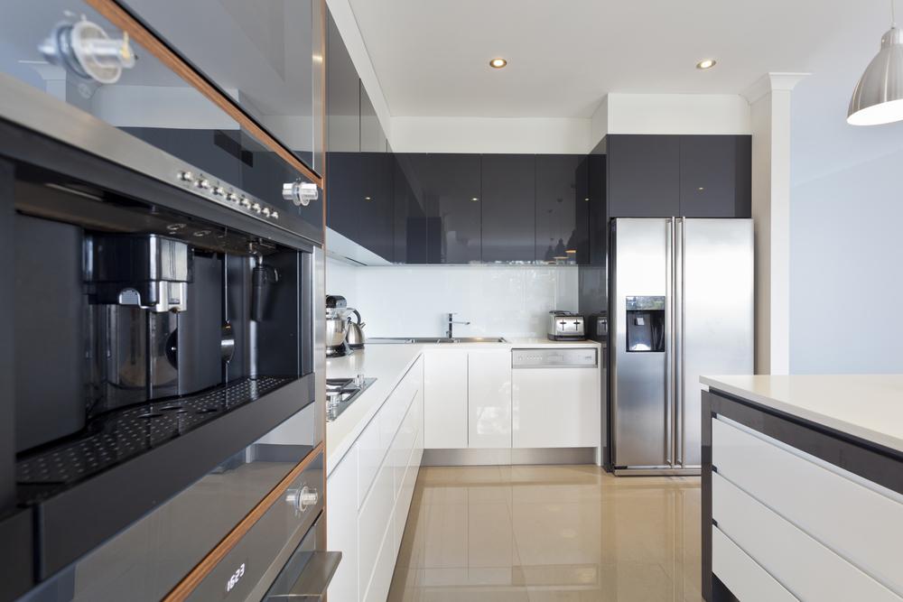 Opgradér hvidevarerne i dit hjem og få en smartere hverdag