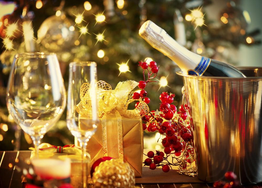 Lav den perfekte nytårsmiddag