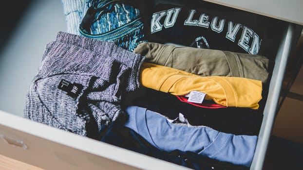 Råd og vejledning til at finde tøj til mange forskellige gøremål