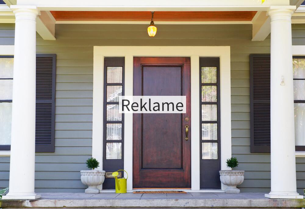 Renover dit hjem i etaper