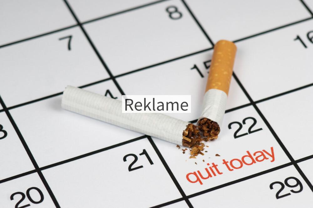 Vil du droppe cigaretterne? Sådan finder du den rette e-cigaret