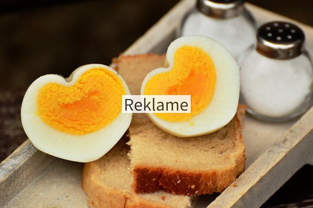 Derfor skal du spise æg