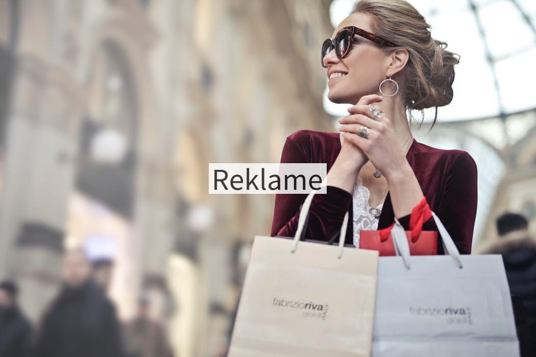 Shoppe-guide: Sådan får du råd til en ny garderobe